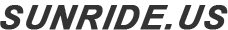 SUNRIDE logo