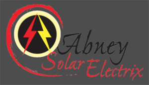 Abney Solar Electrix logo