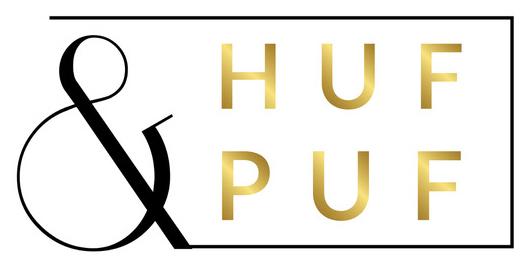 Huf & Puf logo